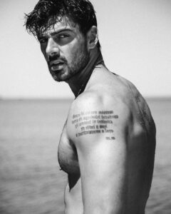 Michele Morrone Hot Actor and Singer (14)