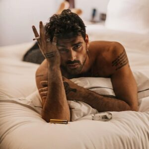 Michele Morrone Hot Actor and Singer (17)