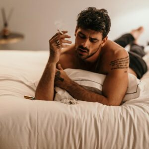Michele Morrone Hot Actor and Singer (18)