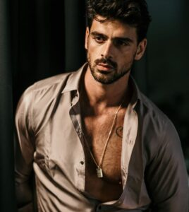 Michele Morrone Hot Actor and Singer (19)