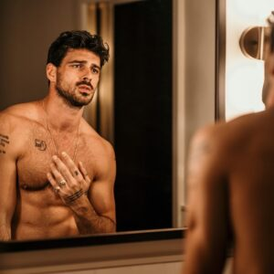 Michele Morrone Hot Actor and Singer (21)