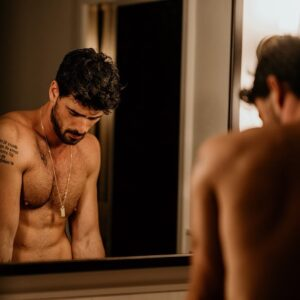 Michele Morrone Hot Actor and Singer (22)